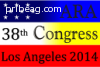 The 38th Congress, American Romanian Academy of Arts and Sciences, Pasadena, California
